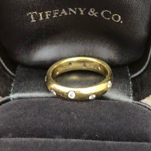 093da5110573 Tiffany   Co. Jewelry - Tiffany Etoile Band